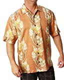 Tommy Bahama Men's Dynamic Deco Button Down Shirt