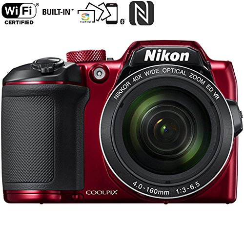 nikon-coolpix-b500-16mp-40x-optical-zoom-digital-camera-with-wifi-red-certified-refurbished