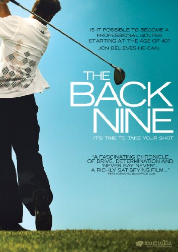 Back Nine [DVD] [2010] [Region 1] [US Import] [NTSC]