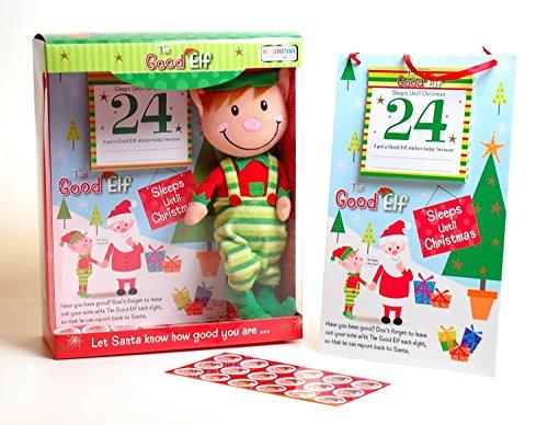 the-good-elf-plush-toy-santa-claus-little-helper-good-behaviour-reward-gift-set