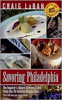 Philadelphia Inquirer Restaurant Reviews