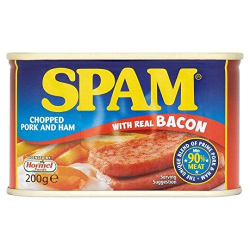 spam-bacon-200g