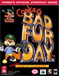 Conkers Bad Fur Day: Official Strateg...