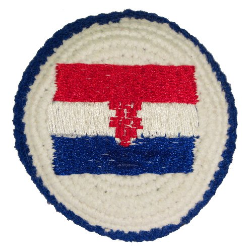 Hacky Sack - Flag of Croatia