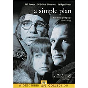 A Simple Plan Movie Review - Research Paper - 821 Words