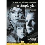 A Simple Plan ~ Bill Paxton