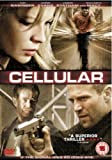 Cellular [DVD] [Import]