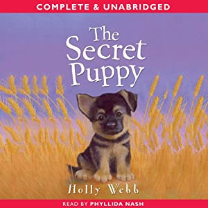 The Secret Puppy | [Holly Webb]