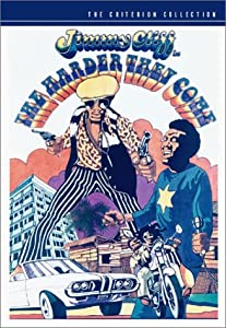 The Harder They Come (The Criterion Collection)