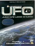 echange, troc U.F.O - Volumes 1 - 4 Boxset [Import anglais]