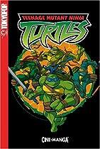 Teenage Mutant Ninja Turtles (TM) It's a Shell of a Town! (Teenage Mutant Ninja Turtles (Tokyopop))
