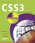 CSS3 in easy steps (English Edition)
