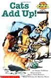 img - for Cats Add Up! (Hello Reader! Math Level 3) book / textbook / text book