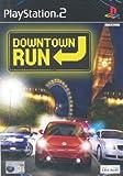 echange, troc Downtown Run (PS2) [Import anglais]