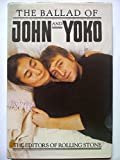 img - for The Ballad of John and Yoko book / textbook / text book
