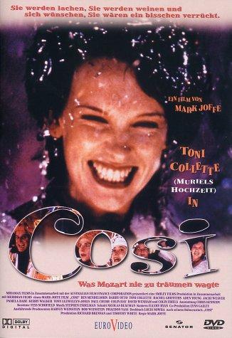 Cosi - Was Mozart nie zu träumen wagte