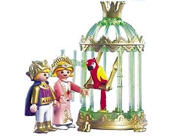 Produit arrete enfants du roi / perroquet