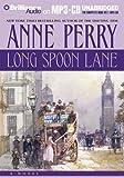 echange, troc  - Long Spoon Lane (Thomas and Charlotte Pitt)