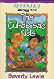 Cul-de-sac Kids Boxed Set