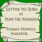 Letter to Sura |  Pliney the Younger