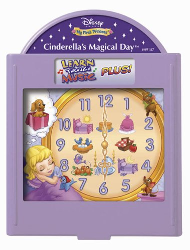 Learning Through Music Plus - Cinderella's Magical Day - Buy Learning Through Music Plus - Cinderella's Magical Day - Purchase Learning Through Music Plus - Cinderella's Magical Day (Fisher-Price, Toys & Games,Categories,Electronics for Kids,Learning & Education,Cartridges & Books,Music)