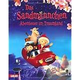 """Das Sandm�nnchen-Abenteuer im Traumlandvon """"Lucia Fischer"""""""