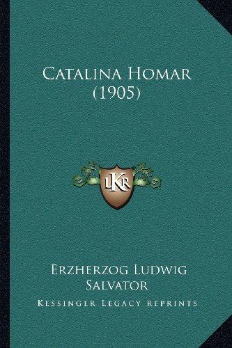 Catalina Homar (1905)