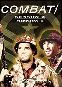 Combat - Season 2, Mission 1