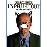 Le Chat - Encyclop�die universelle, tome 1 : Un peu de toutpar Philippe Geluck