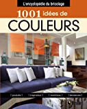 echange, troc Emma Callery - 1001 idées de couleurs