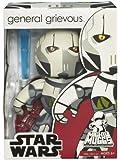 Star Wars Mighty Muggs Vinyl Figures Wave 4 General Grievous