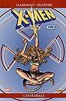 X-Men l'Int�grale 1988, Tome 1 : par Claremont