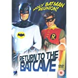 Return To The Batcave - The Misadventures Of Adam And Burt [2003] [DVD]by Jack Brewer