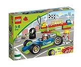 LEGO Duplo 6143 - Rennfahrzeug von LEGO