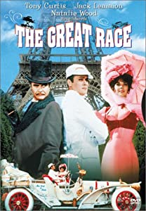 "Cover of ""The Great Race"""