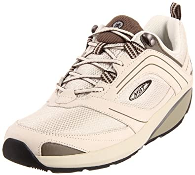MBT Women's Chakula Shoe,Birch,35 EU/4-4.5 M US