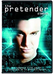 The Pretender: The Complete First Season