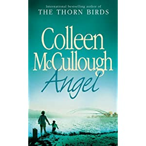 Colleen McCullough's Angel Cover