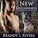 New Beginnings: Others of Edenton, Book 0.5 Audiobook by Brandy L. Rivers Narrated by Kelley Hazen