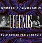 Legends - Solo Guitar Performa