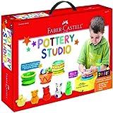 Faber Castell Do Art Pottery Studio Novelty
