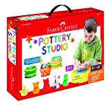 Creativity for Kids Do Art - Pottery Studio