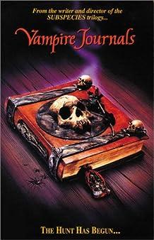 Vampire Journals [VHS] [Import]