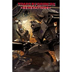 Transformers: Generations (Vol.1)