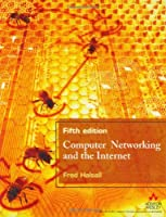 Computer Networking and the Internet, 5th Edition