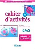 echange, troc Tavernier - Physique technologie, CM2