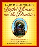 Little House on the Prairie (Little House-the Laura Years) (0060282444) by Wilder, Laura Ingalls