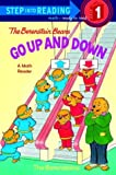 The Berenstain Bears Go Up and Down (Berenstain Bears Big Chapter Books)
