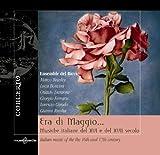 Era di Maggio Various/Ensemble Del Riccio