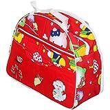 Kuber Industries Mama's Bag, Baby Carrier Bag, Diaper Bag, Travelling Bag - B06XJH5KSR